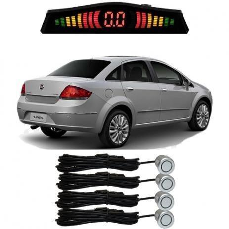 Sensor de estacionamento ou ré para carros , Promoção - Foto 2