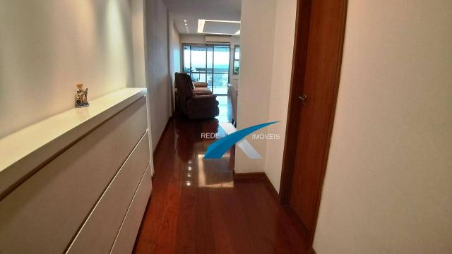 Barra da tijuca. rio2. apartamento com 4 dormitórios à venda, 147 m² por r$ 1.150.000 - ba - Foto 4