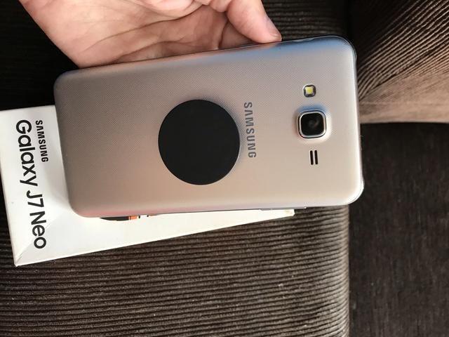 Galaxy J7 Neo - Foto 4