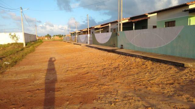 Aluga - se imóveis em touros - rn na avenida praia de touros, loteamento praia do farol - Foto 2