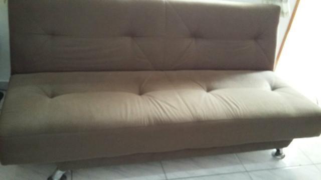 Vende -se um sofá cama retrátil - Foto 5