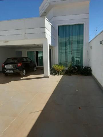 Casa na rua 04 Vicente Pires com 03 quartos todos com suites - Foto 13