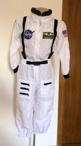 Fantasia disney astronauta