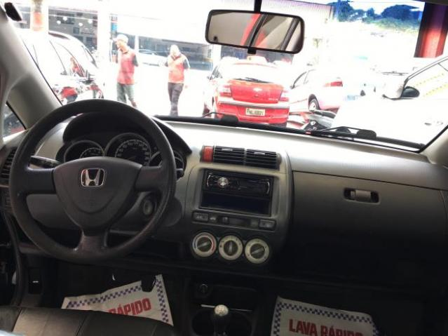 Honda Fit LX 1.4 Completo 2007 - Foto 3