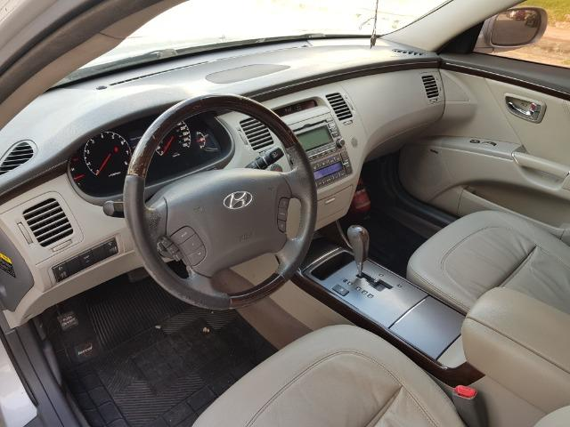 Hyundai Azera 2011 - Foto 7