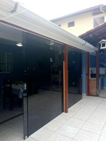 Casa 3 QTS no Centro de Domingos Martins - Foto 3