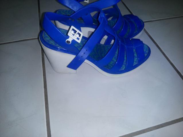 Sandalha Melisa Número 36