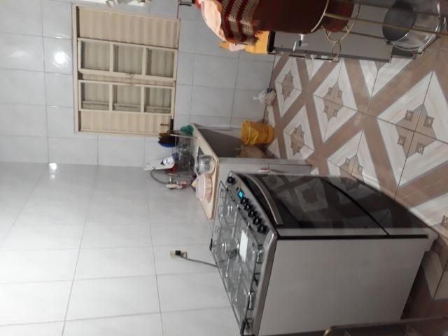 Vendo ou Troco Excelente Casa em Brazlandia - Foto 7