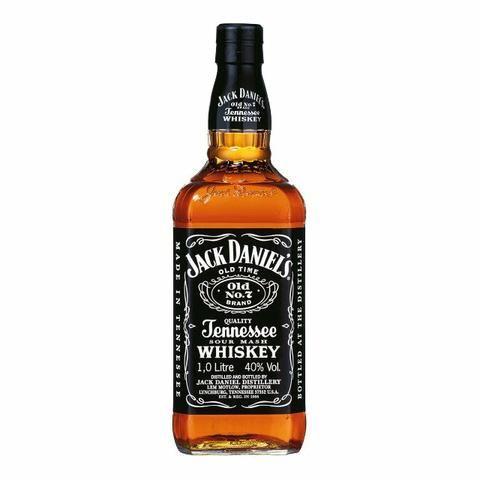 Jack Daniels Old n 7 Original com Garantia de Procedência - Foto 3
