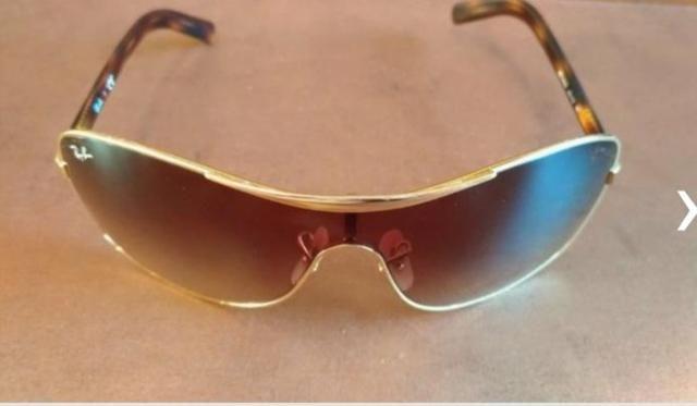 Óculos ray ban máscara - Bijouterias, relógios e acessórios - Cidade ... b1090142d7