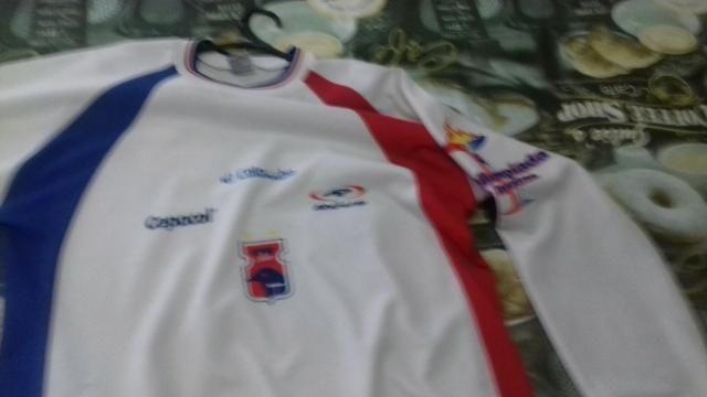 Tenis Futsal Topper Dominator TD preto tam  37 42 - Esportes e ... f996ae9ebdb46