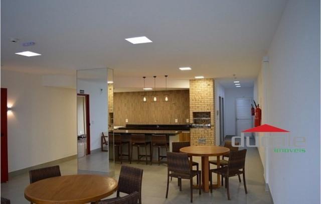 Davi Amarante Apartamento 2 quartos suíte em Bento Ferreira - Foto 6
