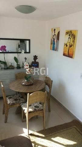 Apartamento à venda com 1 dormitórios em Vila nova, Porto alegre cod:BT8574 - Foto 4