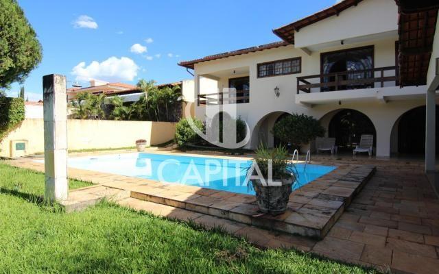 Casa à venda com 4 dormitórios cod:IN4CS23750