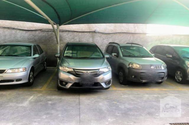 Apartamento à venda com 2 dormitórios em Sagrada família, Belo horizonte cod:239686 - Foto 10