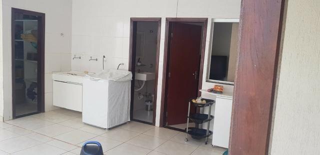 Casa de Alto Padrão - Rua 10 Vicente Pires - Foto 12