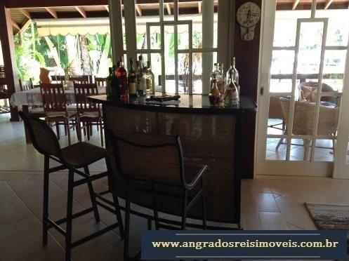 Casa de canal em Angra dos Reis - Foto 3
