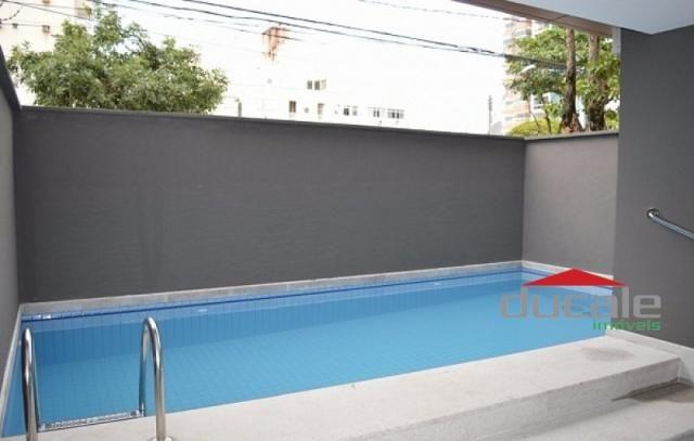 Davi Amarante Apartamento 2 quartos suíte em Bento Ferreira - Foto 4