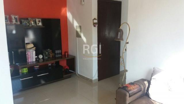 Apartamento à venda com 1 dormitórios em Vila nova, Porto alegre cod:BT8574 - Foto 3