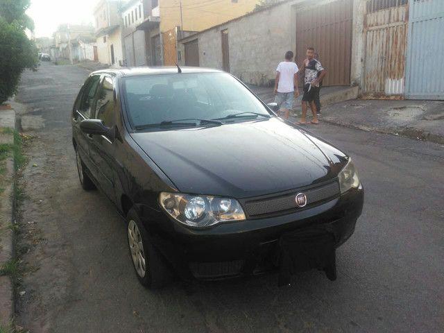 Palio bolha R$ 15.500 2008/2009