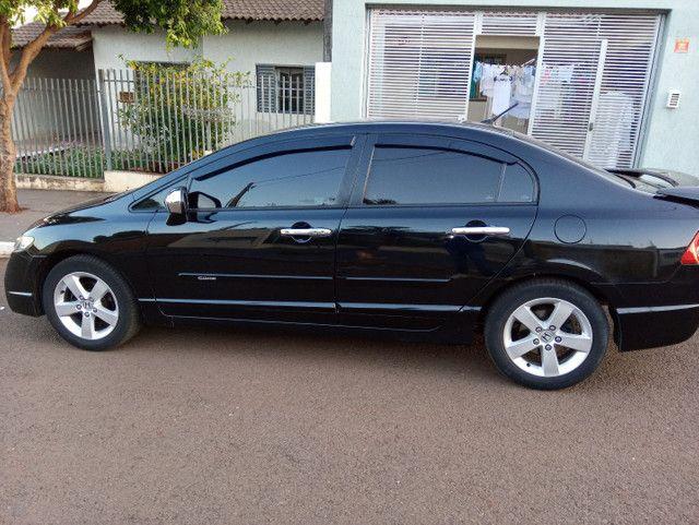 Vende Honda Civic 2009 LXS FLEX. - Foto 4