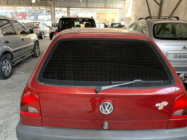 VW/ GOL 1000i - Foto 4