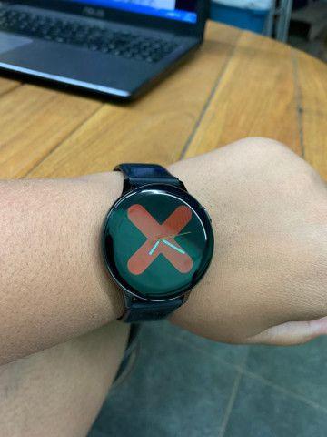 Emprego (smartwatch)w26 lemfo S20 - Foto 2