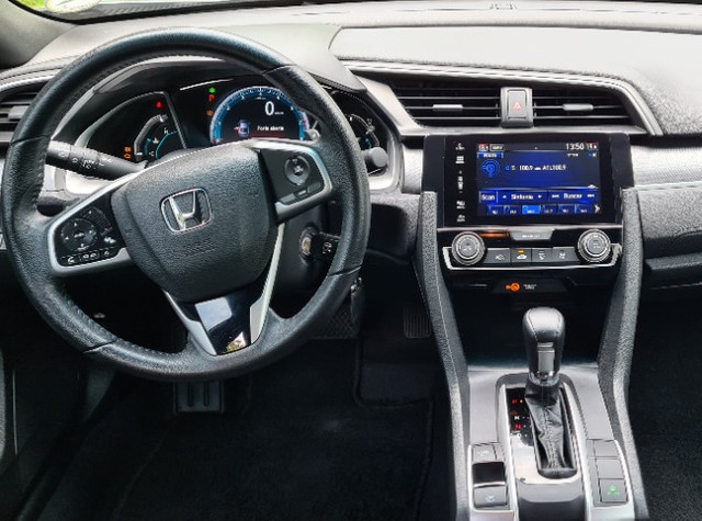 Honda Civic ELX 2.0 2017 - Foto 6