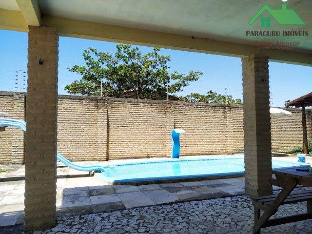 Agradável casa com piscina nas Carlotas em Paracuru - Foto 7