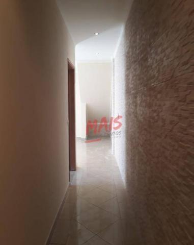 Casa com 3 dormitórios à venda, 105 m² - Ponta da Praia - Santos/SP - Foto 13