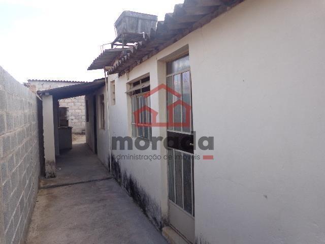 Barracão para aluguel, 2 quartos, VARZEA DA OLARIA - ITAUNA/MG - Foto 2