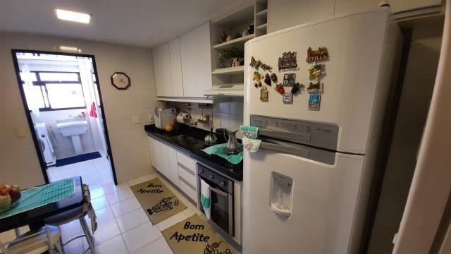 Apartamento 3 quartos na Praia do Morro - Guarapari - Foto 20