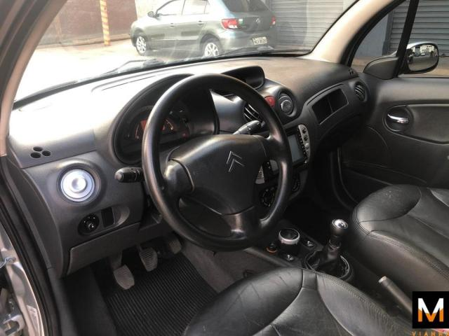 Citroën C3 GLX 1.4 8V (flex) - Foto 9