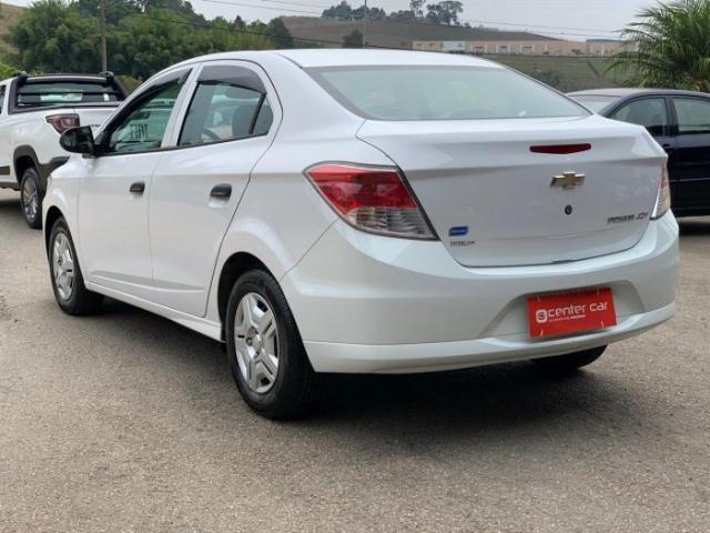 Chevrolet prisma 2017 1.0 mpfi joy 8v flex 4p manual - Foto 4