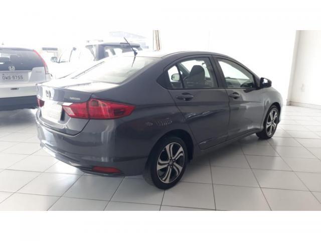 Honda City Sedan Lx 1.5 Flex 16v 4p Aut. - Foto 2