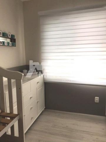 Apartamento à venda com 3 dormitórios em São sebastião, Porto alegre cod:10311 - Foto 11