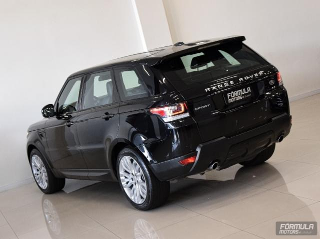 Land Rover Range Sport 3.0 SC SE 4P - Foto 4