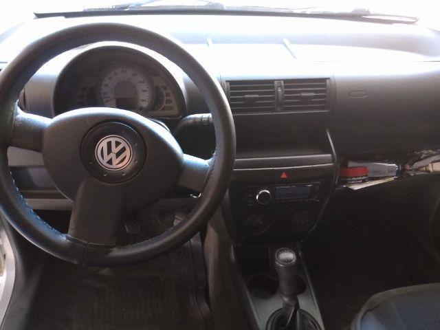 Fox Volkswagen completo ano 2008 1.0 - Foto 3