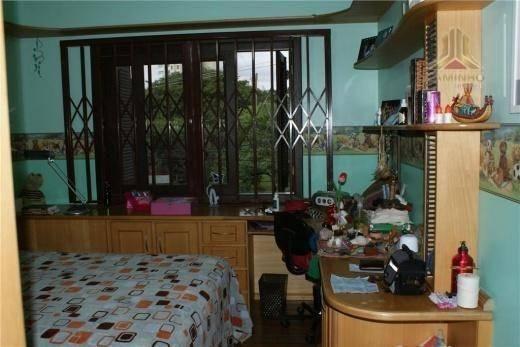 Casa residencial à venda, Passo D Areia, Porto Alegre - CA0116. - Foto 3