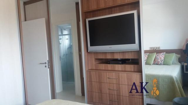 Apartamento Padrão para Venda em Estreito Florianópolis-SC - Foto 19
