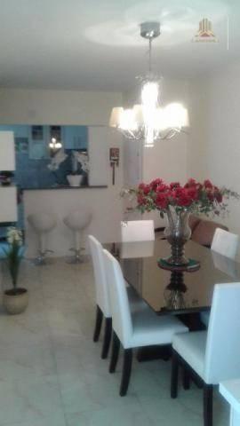 Apartamento residencial à venda, Jardim Lindóia, Porto Alegre. - Foto 14