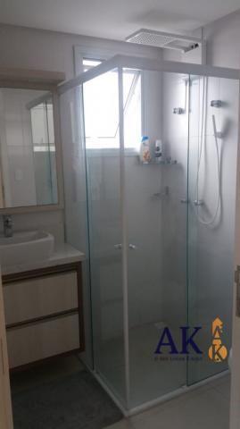 Apartamento Padrão para Venda em Estreito Florianópolis-SC - Foto 20
