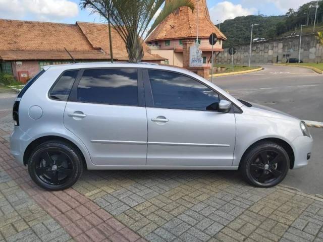 Volkswagen Polo I motion 1.6-Platina Multimarcas - Foto 4