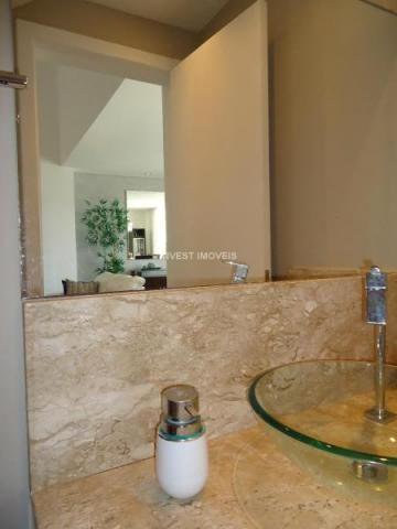 Casa à venda com 4 dormitórios em Portal do aeroporto, Juiz de fora cod:14386 - Foto 16