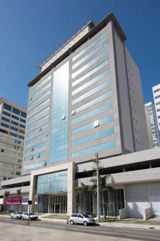 Centro Empresarial Shopping Praia da Costa Offices - Vila Velha, ES - ID3015 - Foto 3