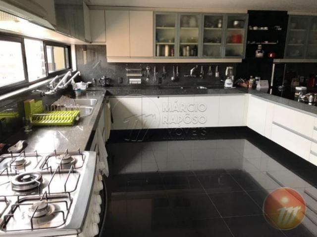 Apartamento à venda com 4 dormitórios em Ponta verde, Maceio cod:V453 - Foto 19