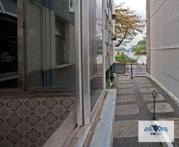 Apartamento com 3 dormitórios à venda, 130 m² por R$ 949.000 - Duas vagas de garagem - Pra - Foto 6