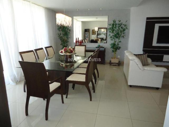 Casa à venda com 4 dormitórios em Portal do aeroporto, Juiz de fora cod:14386 - Foto 12