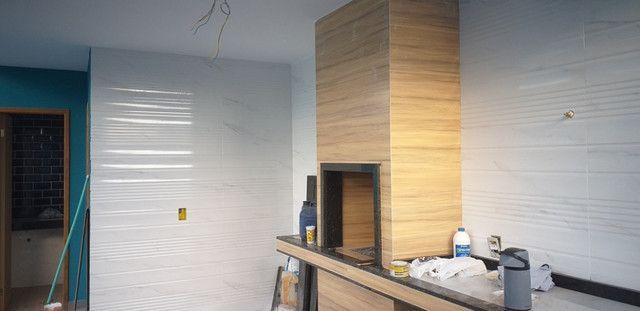 Casa Itaipuaçu - 03 quartos - R$ 630.000 - Foto 12