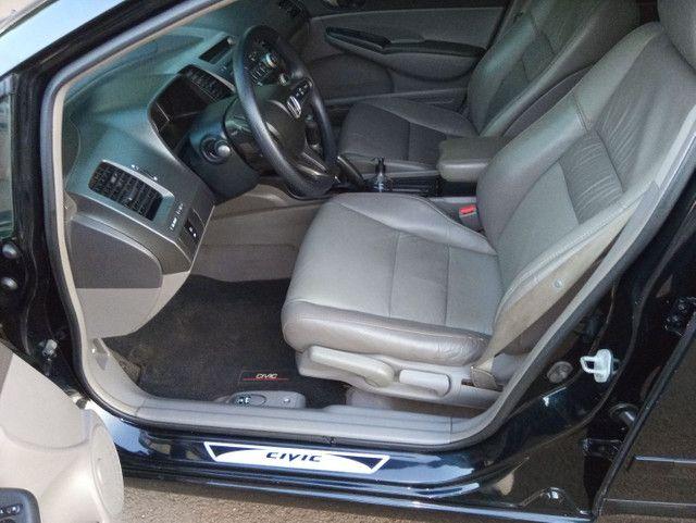Vende Honda Civic 2009 LXS FLEX. - Foto 18